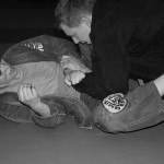 Brazilian Jiu-Jitsu (BJJ) at Elements Academy of Martial Arts