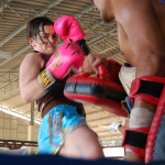 <h2>Muay Thai/Kickboxing</h2>