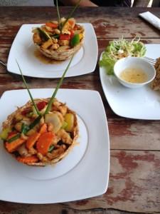 Mondalay Restaurant, Koh Tao