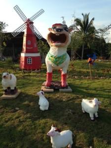 Pueanjai Resort, Chumphon