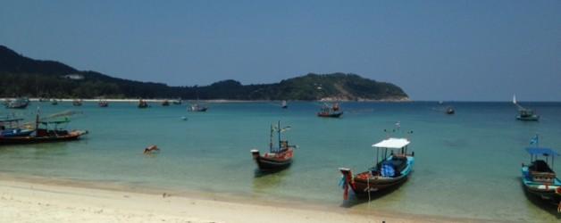 Thailand Day 8 – Koh Phangan