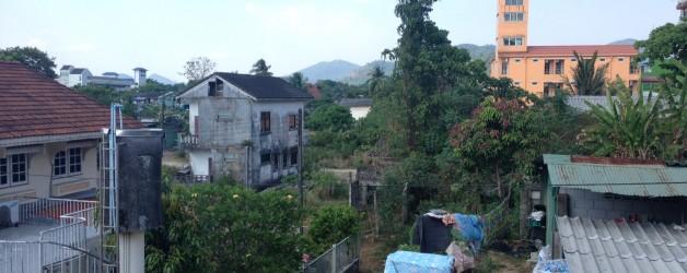 Thailand Day 2 – Ranong