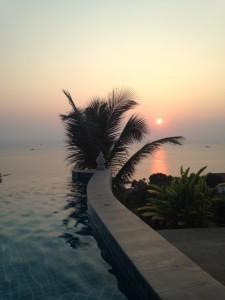 Phangan Sunset View